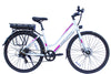 Image of Micargi Pluto 36V Hybrid 250W Throttle Electric Bicycle