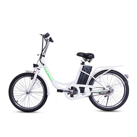 Nakto Elegance City Electric Bicycle 22""