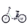 Image of Nakto Elegance City Electric Bicycle 22""