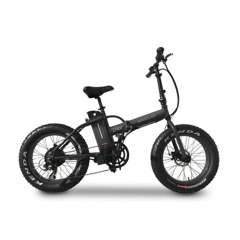 Emojo Lynx Folding Electric Bike 500 Watt