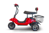 Image of EW-19 500W High Speed Long Range Scooter 48V