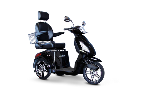 EW-36  Re-Designed 500W Wide Body Scooter