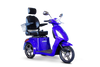 Image of EW-36  Re-Designed 500W Wide Body Scooter