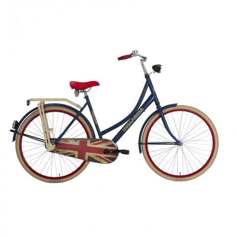 Hollandia Urban College UK 700C City Dutch Bicycle