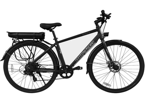 Micargi Kona 36V Hybrid 250W Throttle Electric Bicycle