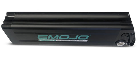 ECOTRIC Emojo Caddy Pro Tricycle 48v Battery