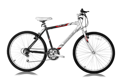 "Micargi 26"" M50 Mountain Bike 18 Speed"