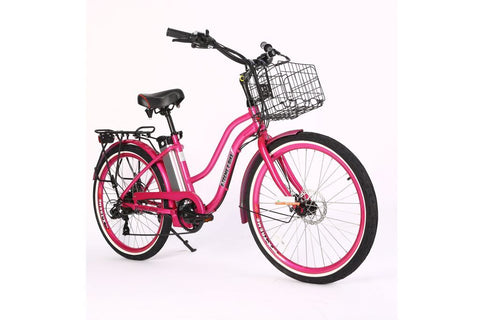 e-bike with 350w motor X-Treme