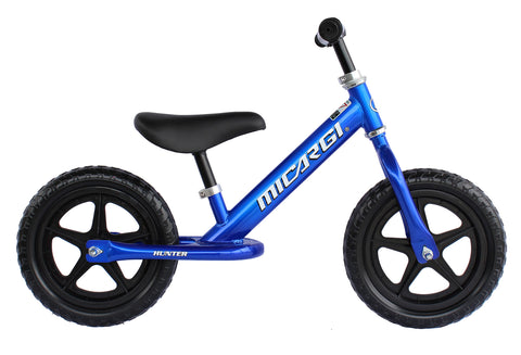 Balance Bike Micargi Hunter 12″ No-Pedal