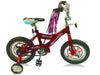 "Image of 12"" Micargi KIDCO-B Boy's BMX-Style Bicycle"