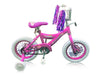"Image of 12"" Micargi KIDCO-G Girl's BMX-Style Bicycle"