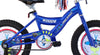 "Image of Micargi Kiddy 16"" Children's BMX S-Type Bicycle"
