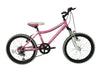 "Image of Micargi M30 Mountain Bike 20"" Front Suspension Steel Frame"