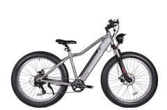 Micargi Steed 800w Fat Tires Electric Mountain Bike