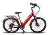 Image of Emojo Panther Pro 48v Low Step Through Electric Bicycle