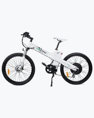 Seagull 1000 Watt Electric Mountain Bicycle MTB - Ecotric