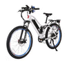 Image of Sedona Electric Step-Through Mountain Bicycle 48 Volt Lithium Powered X-Treme