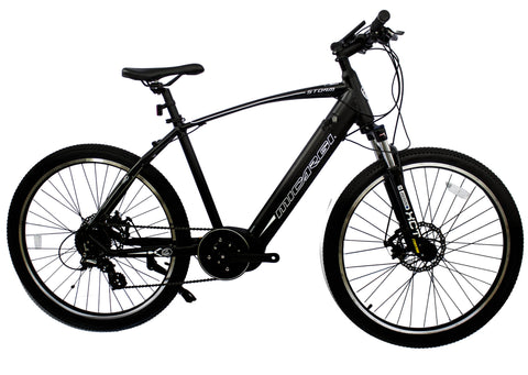 Storm Electric Mountain Bike Hidden Battery - Micargi