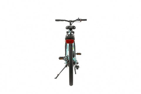 Trail Climber Elite Electric Step-Through Mountain Bicycle 24 Volt Lithium Powered X-Treme