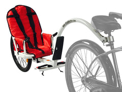 Weehoo Blast Bike Trailer