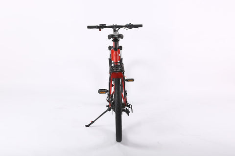 X-Cursion Elite Max Electric Folding Mountain Bicycle 36 Volt Lithium Powered X-Treme