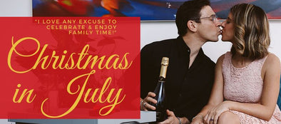 Christmas in July Gift Ideas