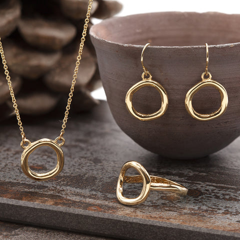 gold-collection-danny newfeld 14K gold collection