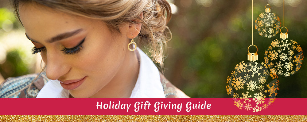 holiday gift giving guide danny newfeld collection