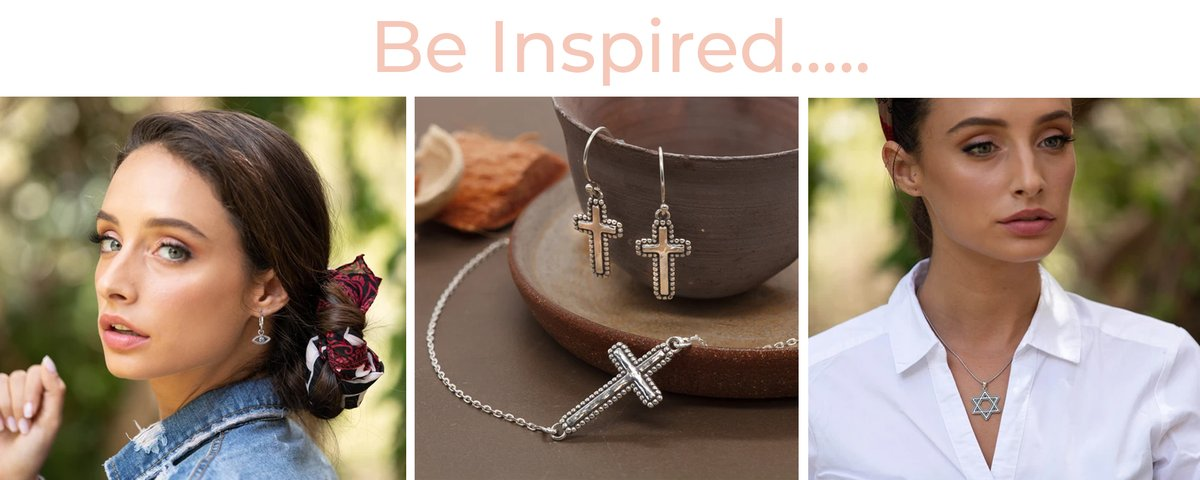 inspirational jewelry collection danny newfeld jewelry