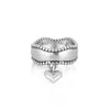 Engravable Heart-Charm Ring Sterling Silver - dannynewfeld
