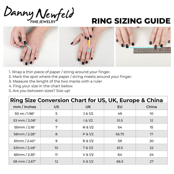 Ring Sizing Measurement Tool