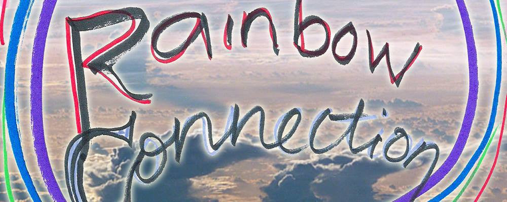 Sunday, March 1st -- The Rainbow Connection::: Yoga & Breathwork Healing
