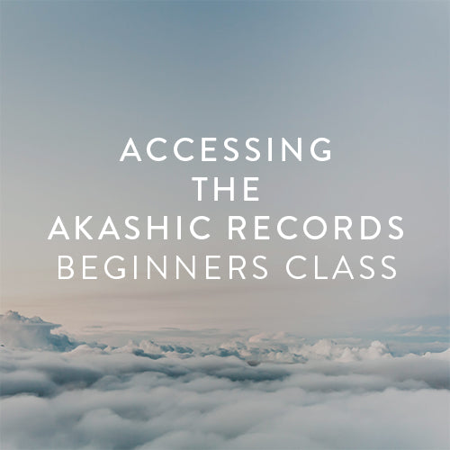 Saturday, March 30th, & Sunday, March 31st- Accessing the Akashic Records Beginning Class