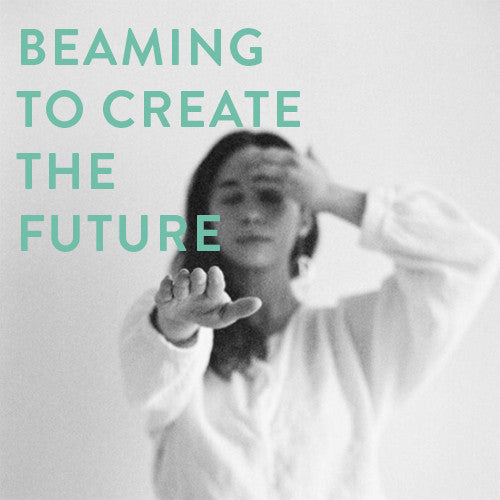 Sunday, July 2nd -- Beaming To Create The Future : A Kundalini Workshop