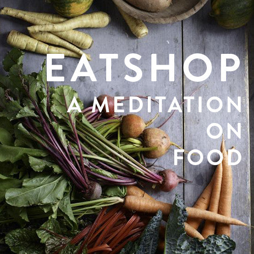 Tuesday, May 23rd — EATshop : A Lunchtime Eating Meditation