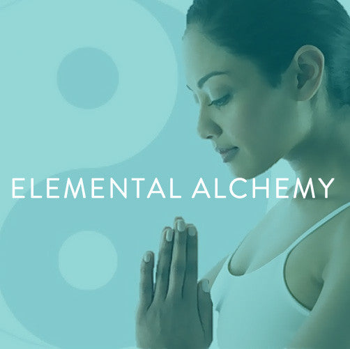 Sundays in January -- Elemental Alchemy: Awakening Your New Year