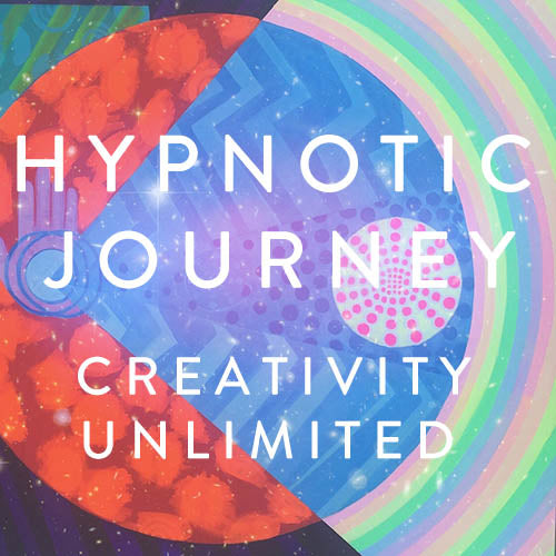 Wednesday, December 12th -- Hypnotic Journey: Creativity Unlimited