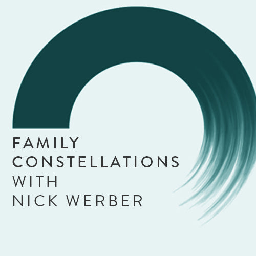 Sunday, July 14th -- Family Constellations with Nick Werber