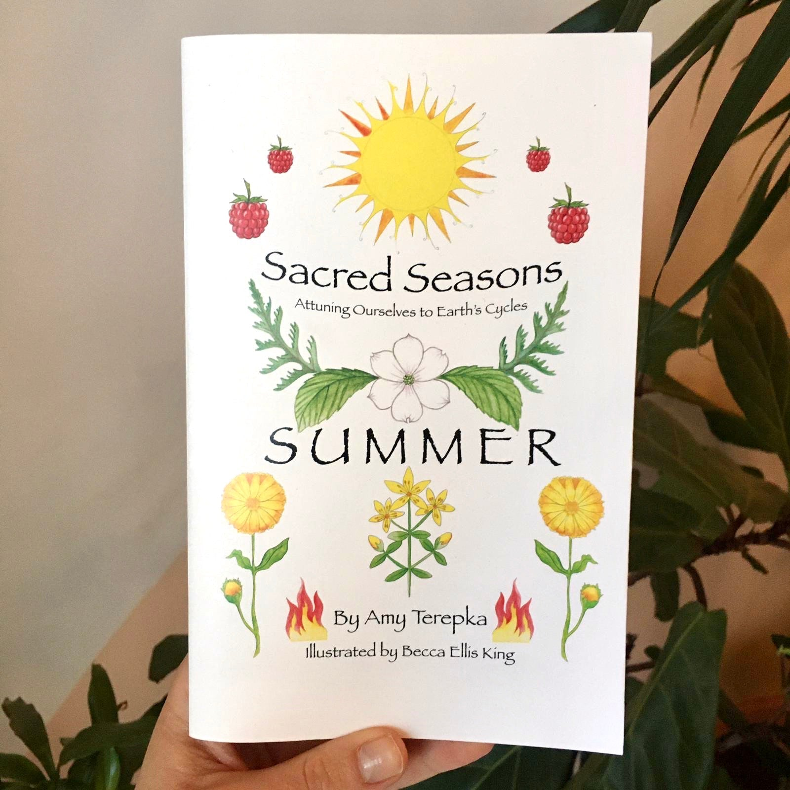 Sacred Seasons: Summer