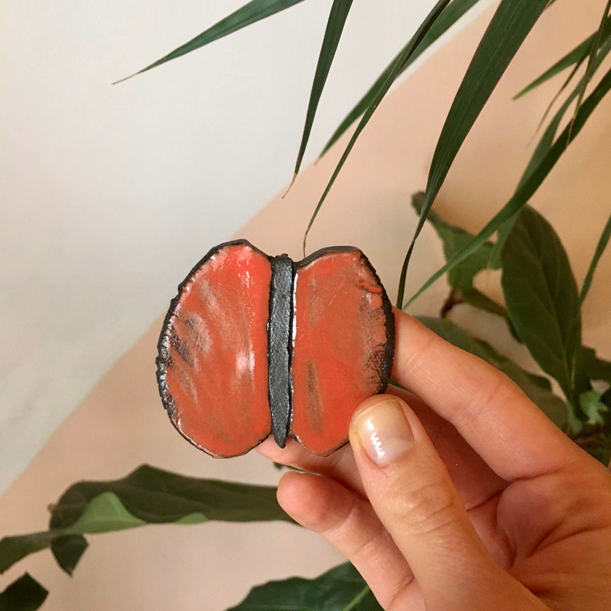 Ceramic Butterflies - Small