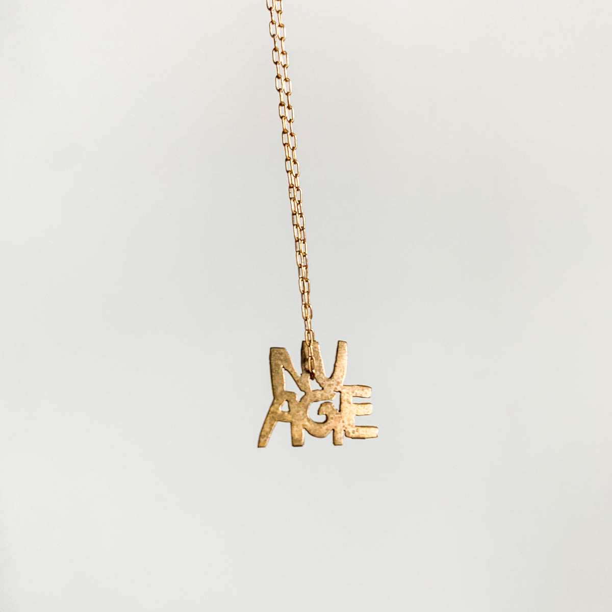 Nu Age Necklace