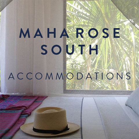 Maha Rose South Accommodations
