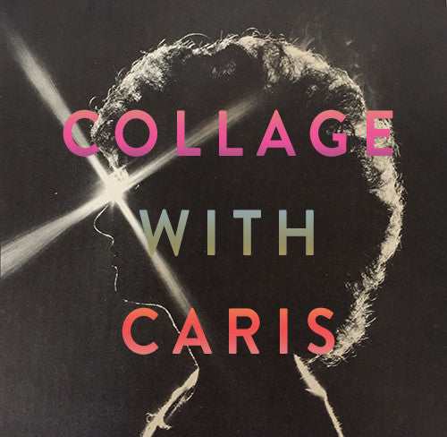 Saturday, March 19th -- Collage with Caris: Night Vision