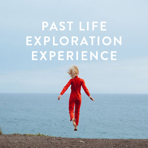 Saturday, September 30th -- Past Life Exploration Experience