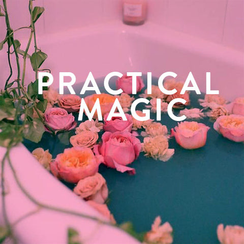 Thursday, September 28th -- Practical Magic !