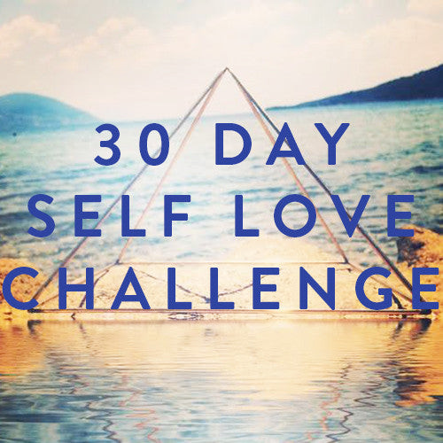 Saturdays in March -- Rebel Heart Meditation | 30 Day Self-Love Challenge