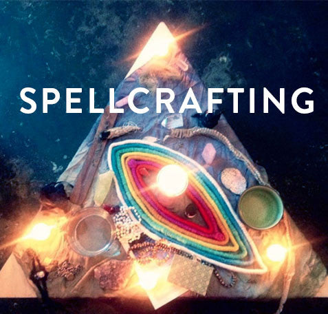 Saturday, March 4th -- Spellcrafting