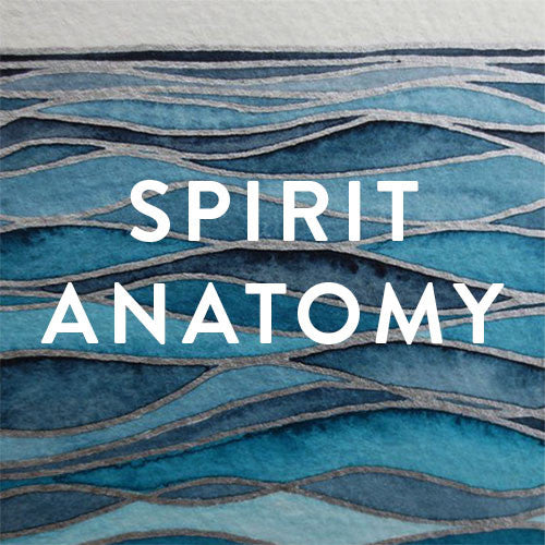 Sunday, March 12th - Spirit Anatomy: Healing With the Chakra System