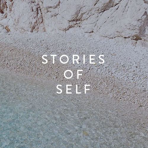 Sunday, June 10th -- Stories of Self
