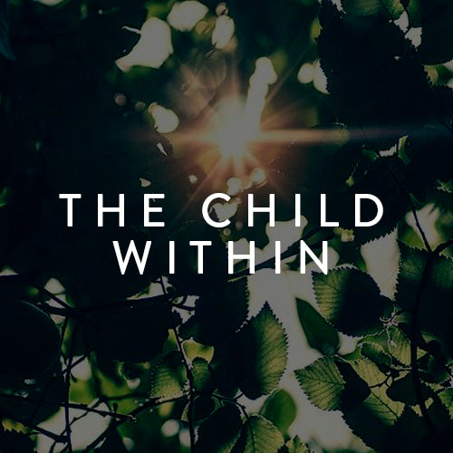 Wednesday, April 24th -- The Child Within